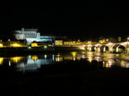 Amboise by night