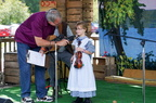 Laura Days Fiddle Contest